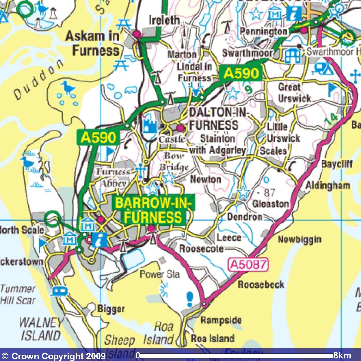 Ordnance Survey Get a Map Old Ordnance Survey Get-a-map